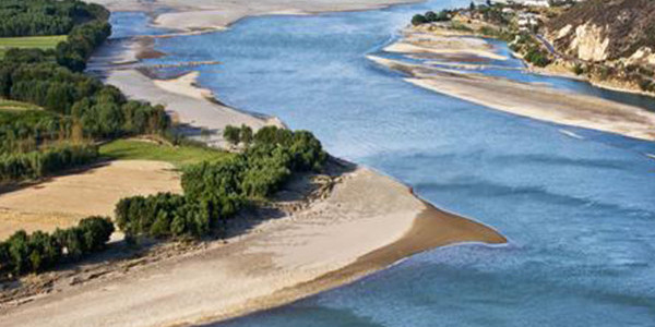3月21日起 长江中下游将有强降水和强对流
