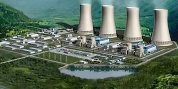 提高核安全治理现代化水平