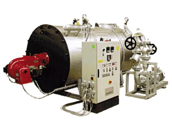 蒸汽锅炉无垢运行保养方案