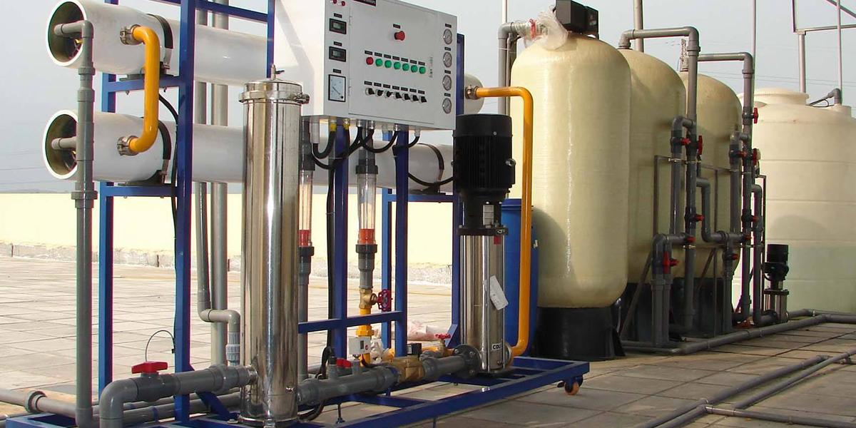 总磷/磷酸盐在线分析仪用于哪方面?