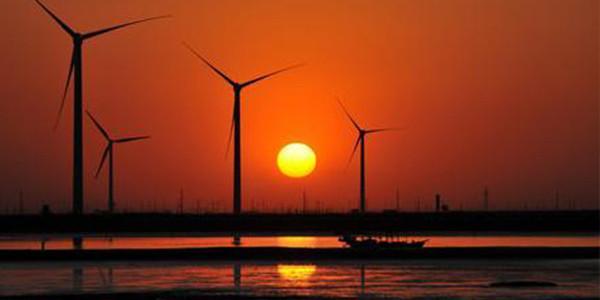 清洁能源推广正在进行!