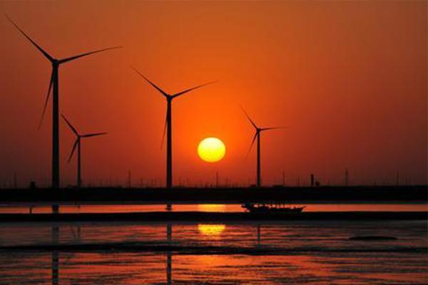 清洁能源推广
