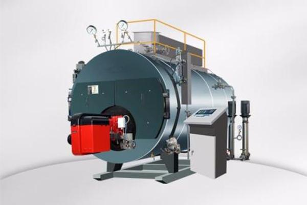 工业锅炉市场