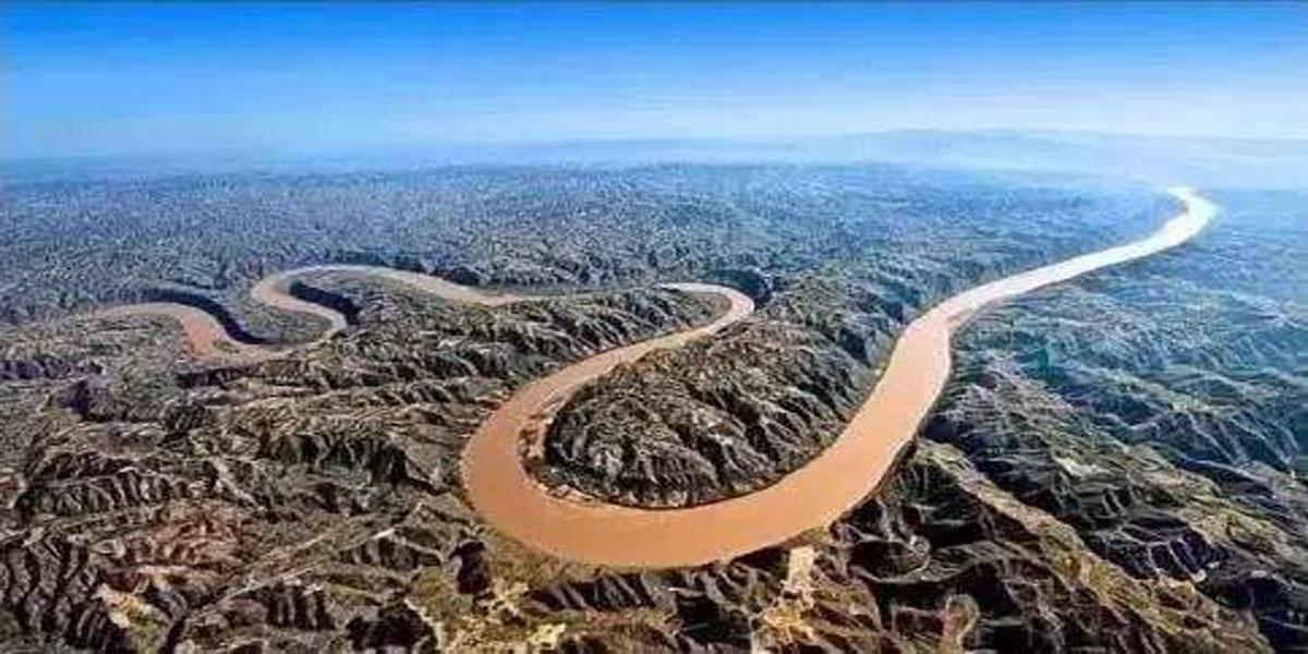 保护好黄河文化带遗产
