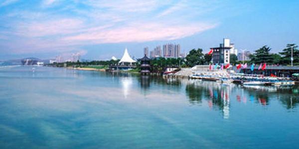 再投33.5亿元 徐州实施107个生态修复项目