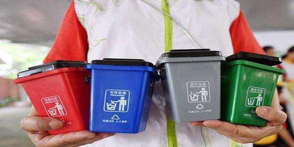 上海如何实现有害垃圾无人值守处理?