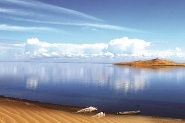 气候与水资源