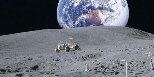 """NASA验证""""月球导航""""可能性"""