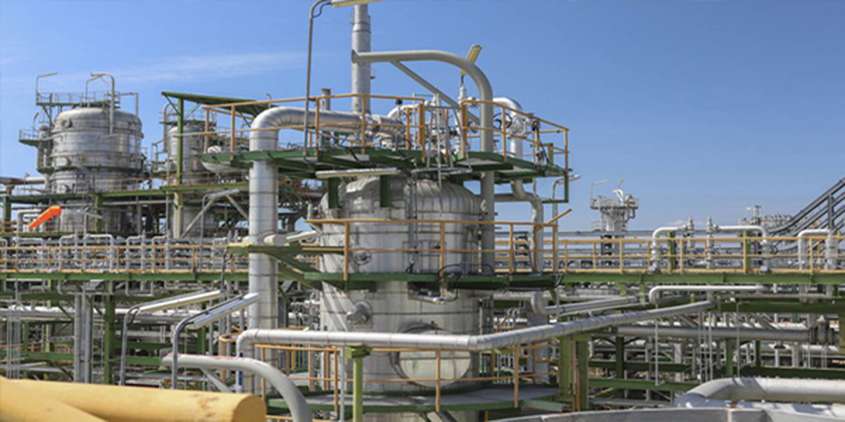 针对工业设备生产的污水处理细致化