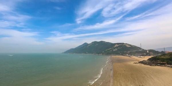 连云港绿色发展描绘的生态文明思想