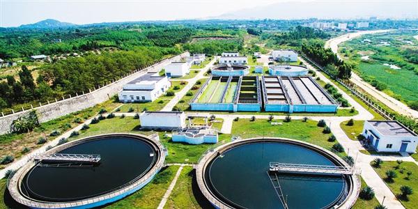 加强再生水回用,以减轻水资源短缺