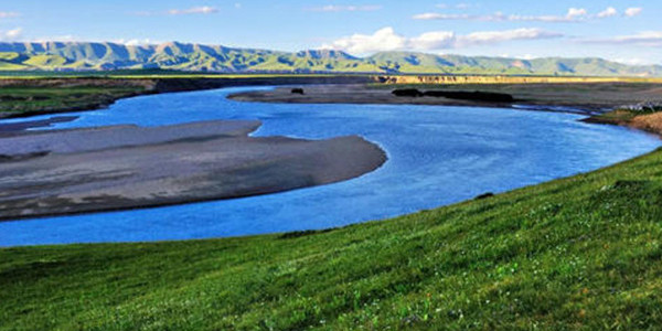 2020年黄河生态调度启动