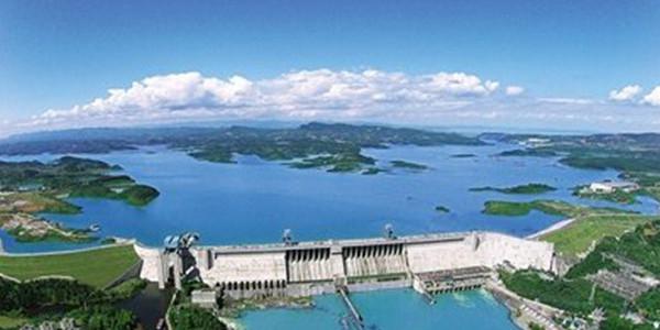 江苏南水北调今年度将调水7亿立方米