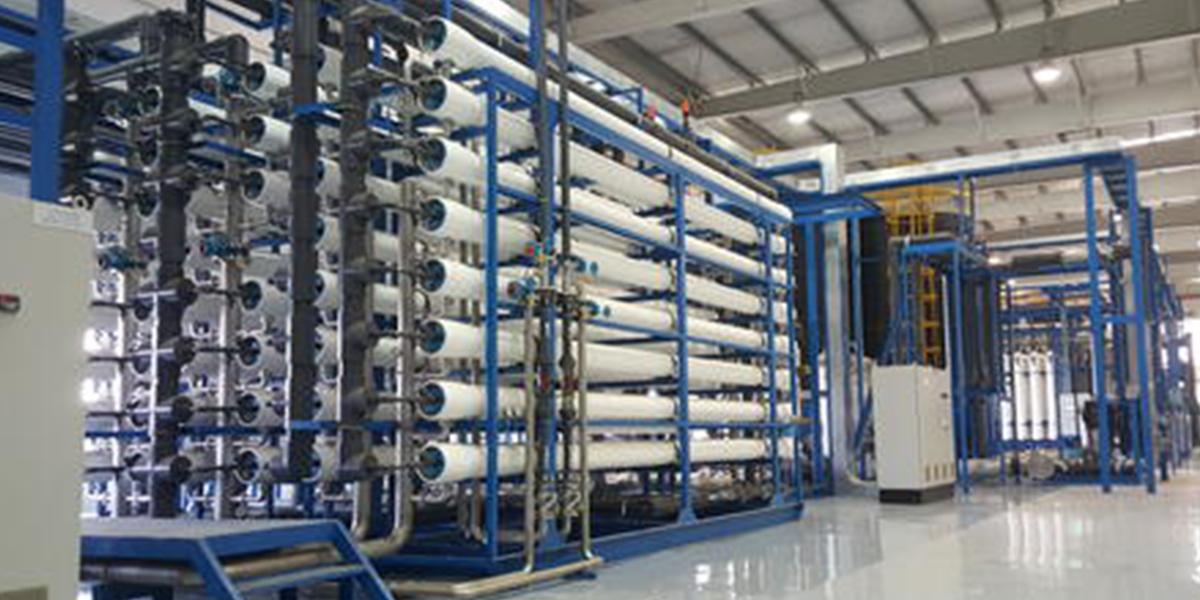 循环水正常运行状态下的水质控制