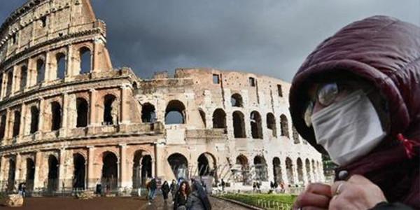 意大利死亡病例累计近2万例