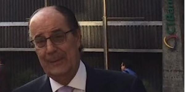 墨西哥证券主席因患新冠肺炎死亡