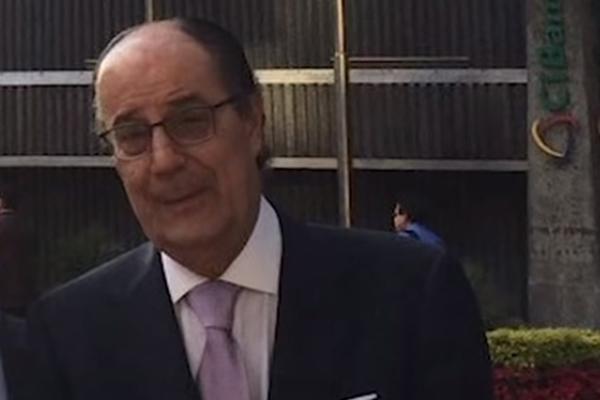 墨西哥证券主席