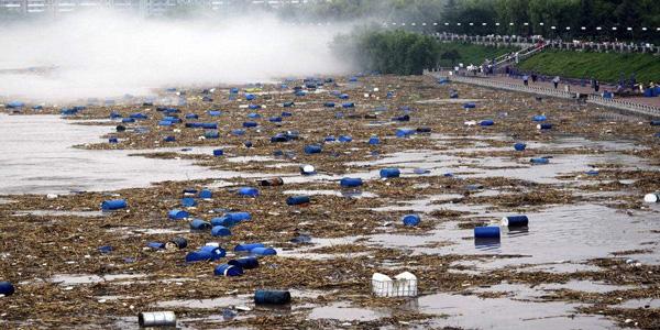 松花江污染防治有哪些措施?
