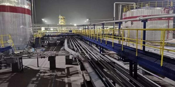 腈纶厂的污水该如何处理?