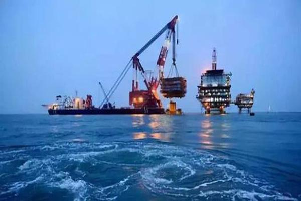 船舶水污染