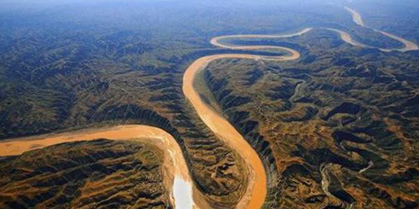 甘肃:用卫星遥感摸底黄河流域生态现状