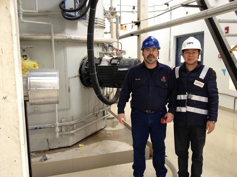 福清核电站煮炉 059