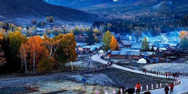 新疆维吾尔自治区2020年重点项目名单!