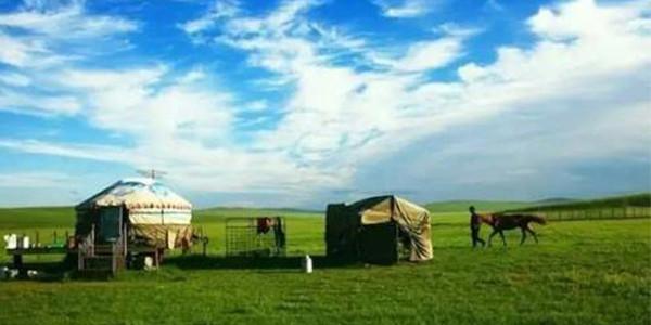 内蒙古:坚决摒弃损害生态环境的发展模式