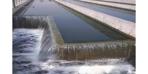 工业污水与城市污水