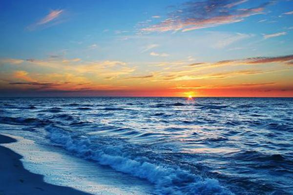 保护海洋生态环境