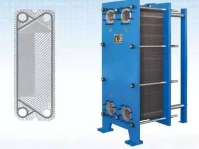 换热器清尘除垢保养护理小诀窍