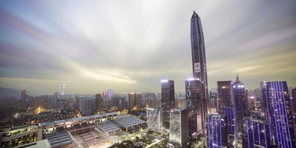 今年深圳全面实施排污许可发证登记