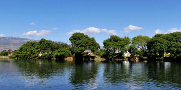 2019年全省河流总体水质为良好
