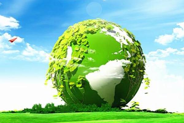 环保保护地球