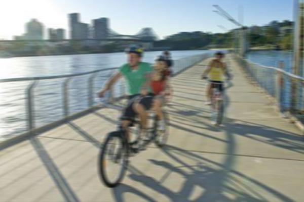 自行车交通