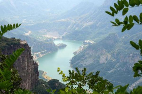 河南黄河流域