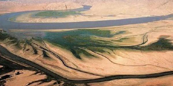 黄河全流域试点横向生态补偿机制