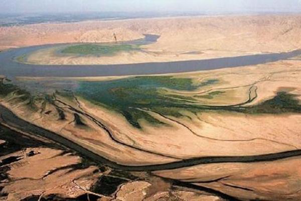黄河全流域