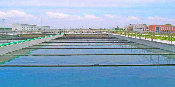 VT污水处理具有哪些优点?
