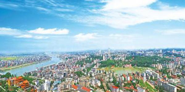 湖南省:走出洞庭湖区高质量发展新路子