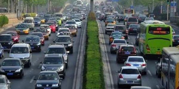 北京促进高排放老旧机动车淘汰更新