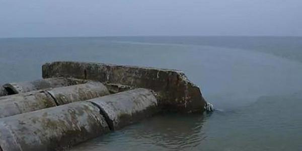 唐山启动入海排污口监测溯源整治