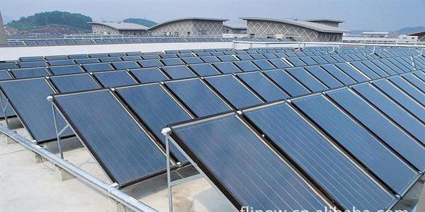 热管式真空管太阳能集热器有哪些优点?