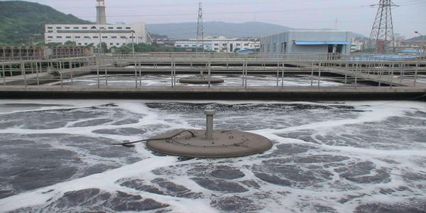 高酸高钙原油电脱盐高浓度废水处理技术研究