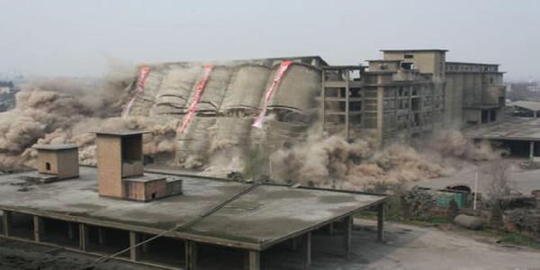 河北水泥落后产能逐步退出市场