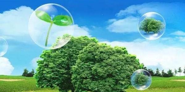 认清中国当前面临的环境问题