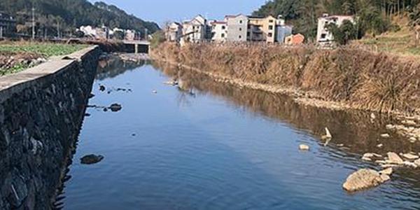四川制订农村污水处理设施排放标准