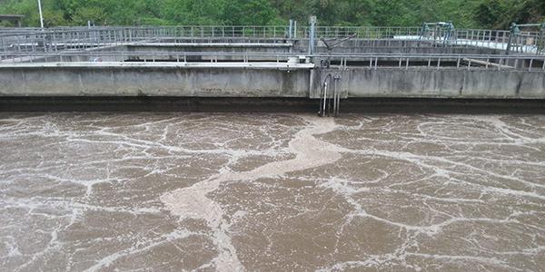 如何降低废水中的总氮
