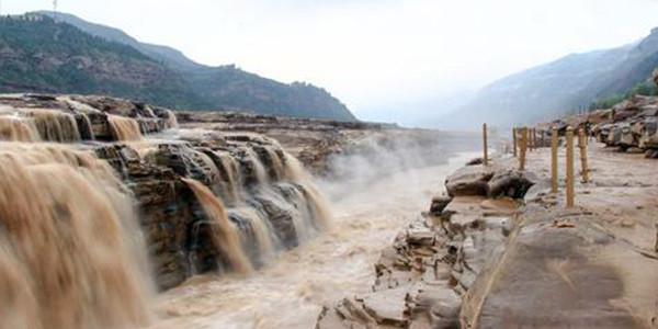 陕西:黄河流域(陕西段)入河排污口排查专项行动启动