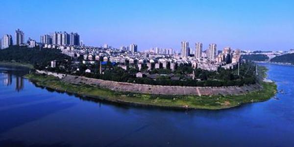 强化长江黄河上游生态建设